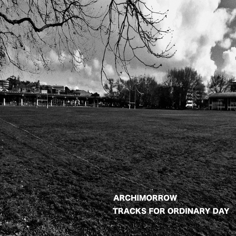 TRACKS FOR ORDINARY DAY