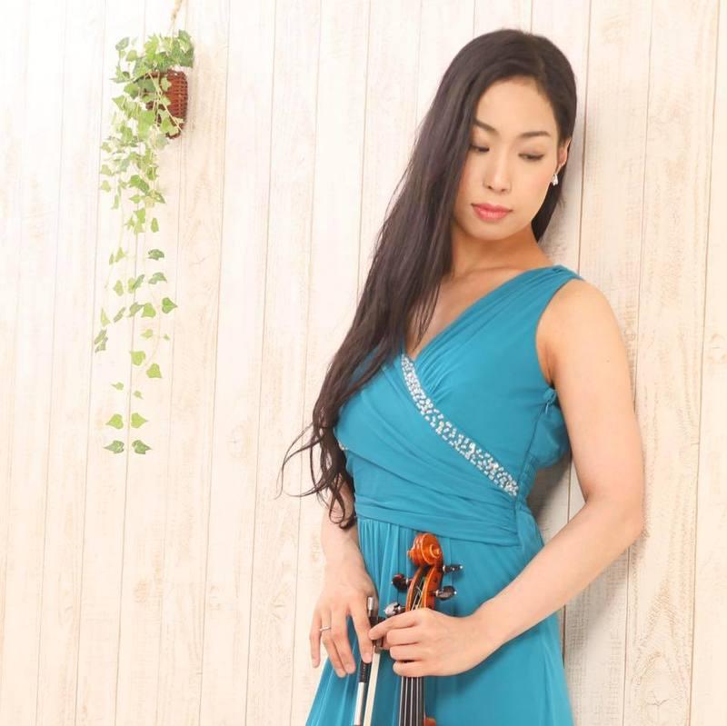Ami Yokoyama