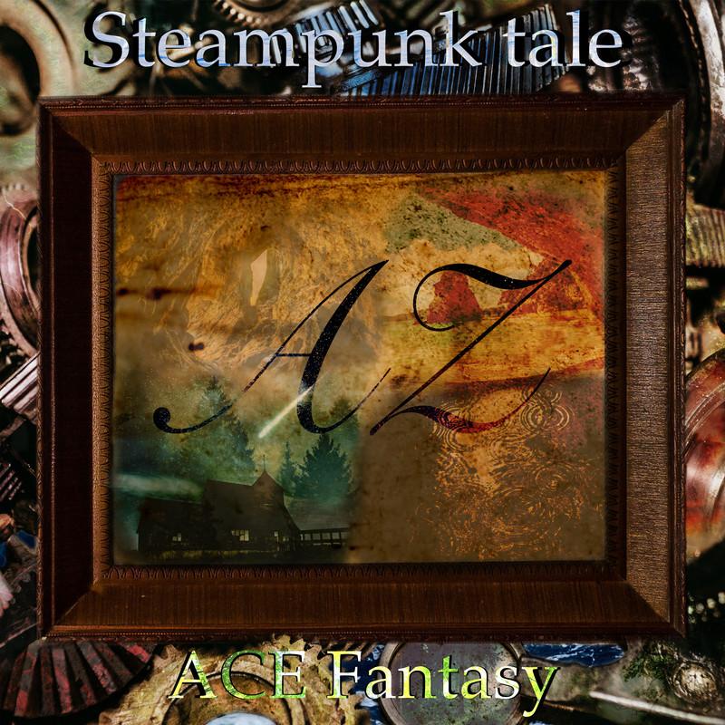Steampunk tale AZ