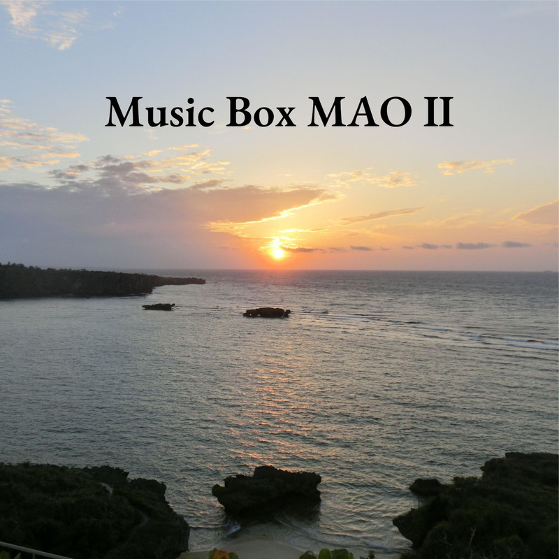 Music Box MAO II