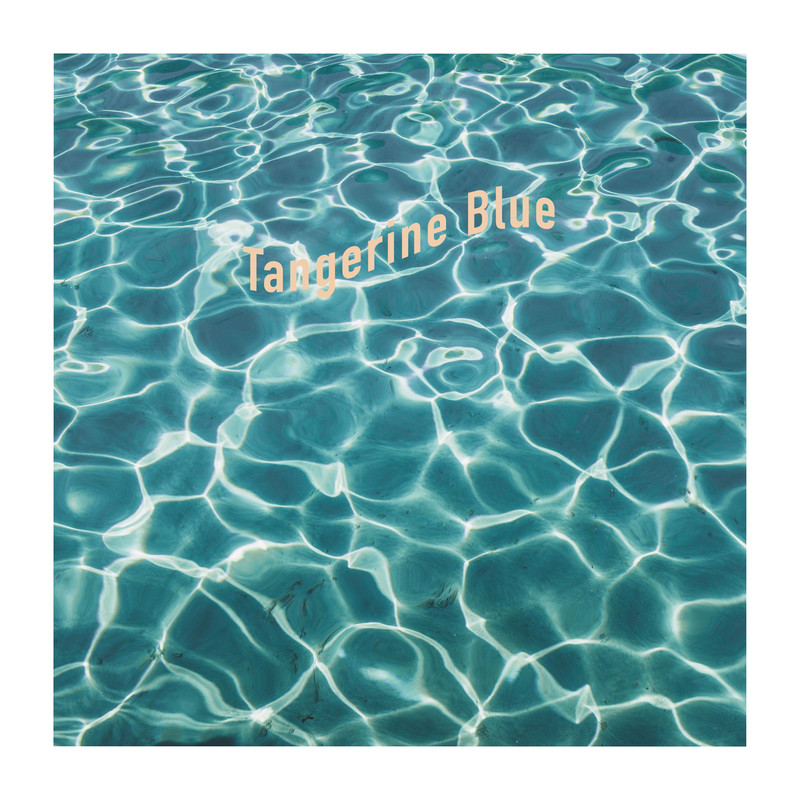 Tangerine Blue (feat. mari matsuoka)