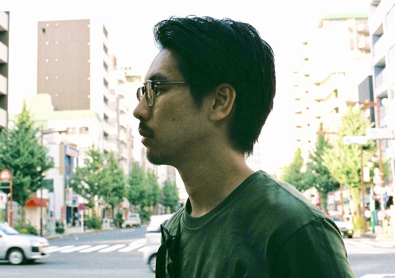 TOSHIKI HAYASHI(%C) & maco marets