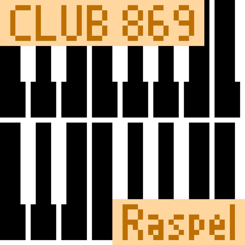 CLUB 869 (DSN-12)