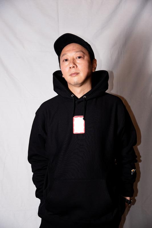 DJ ATSU