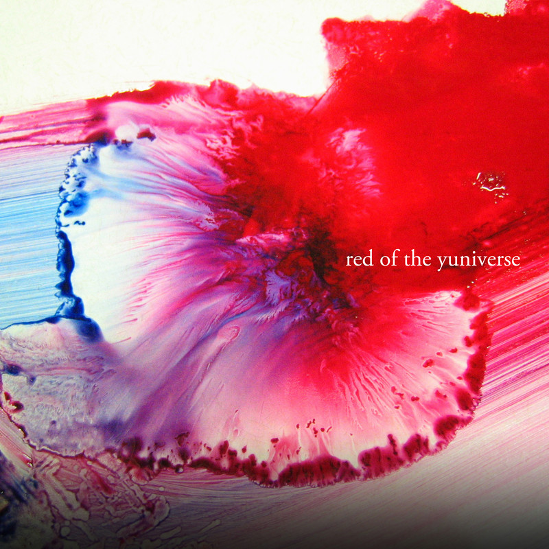 red of the yuniverse