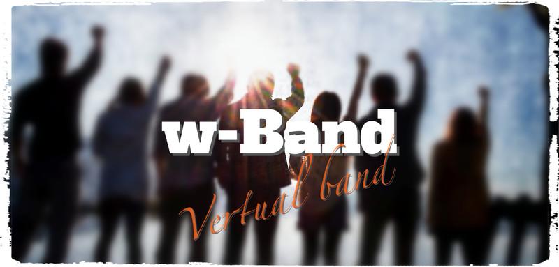 w-Band & CYBER DIVA