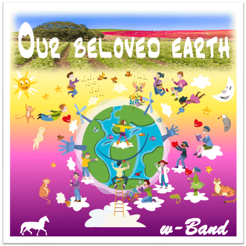Our beloved earth