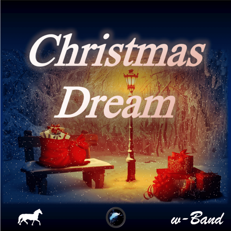 Christmas Dream