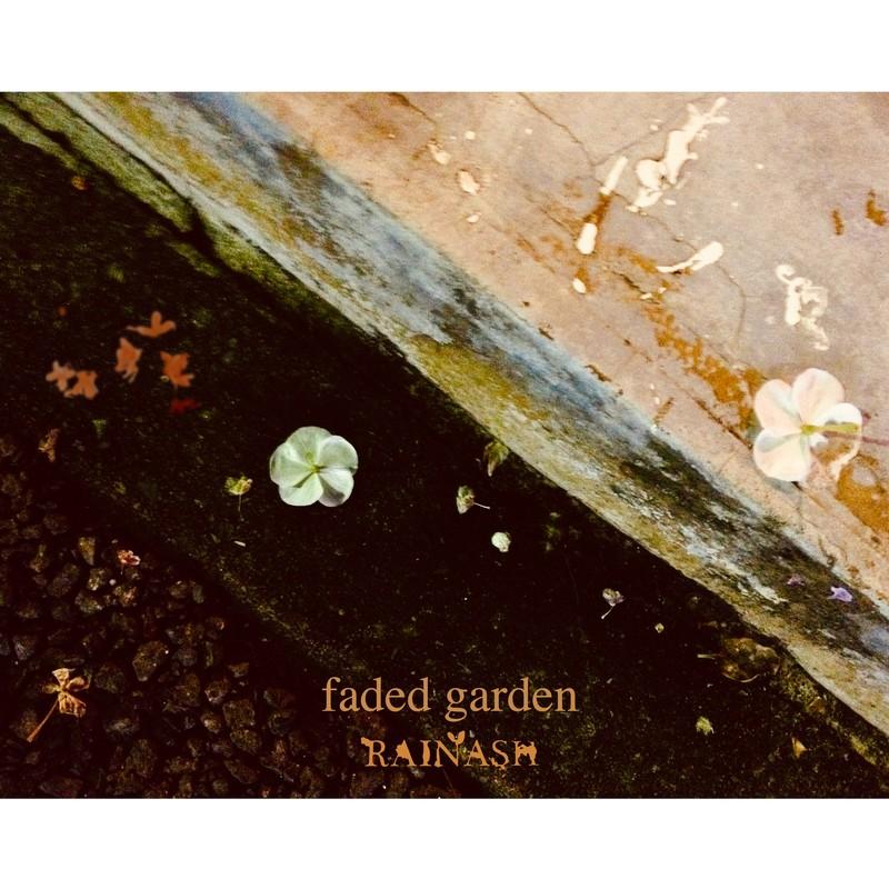 faded garden