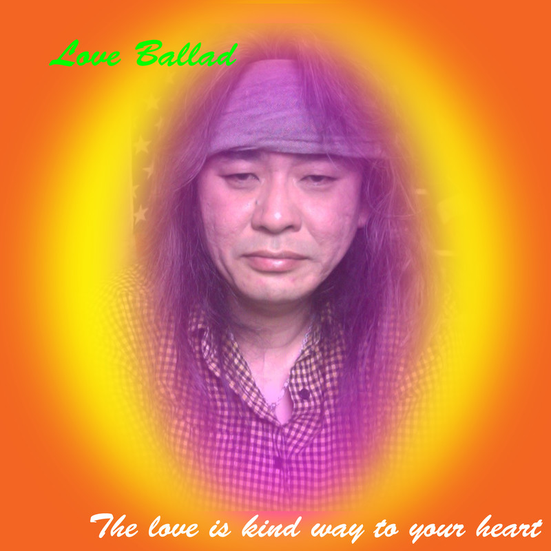 The love is kind way to your heart (feat. Grandcross)