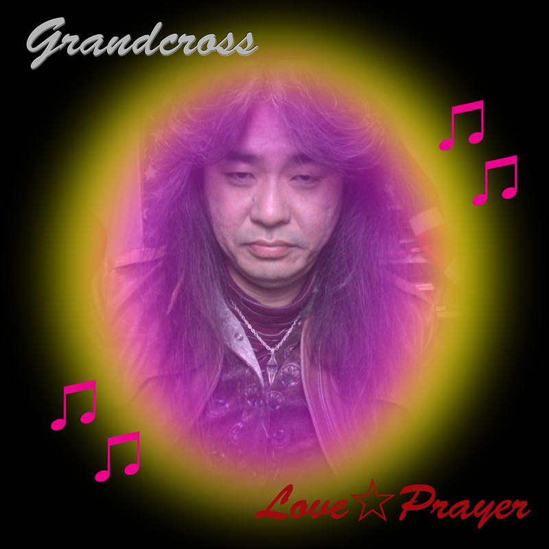 Love☆Prayer
