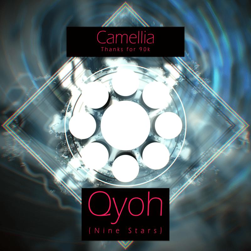 Qyoh -Nine Stars-