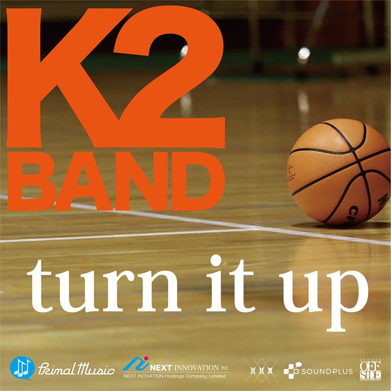 turn it up (feat. NAL KARUTETTO)