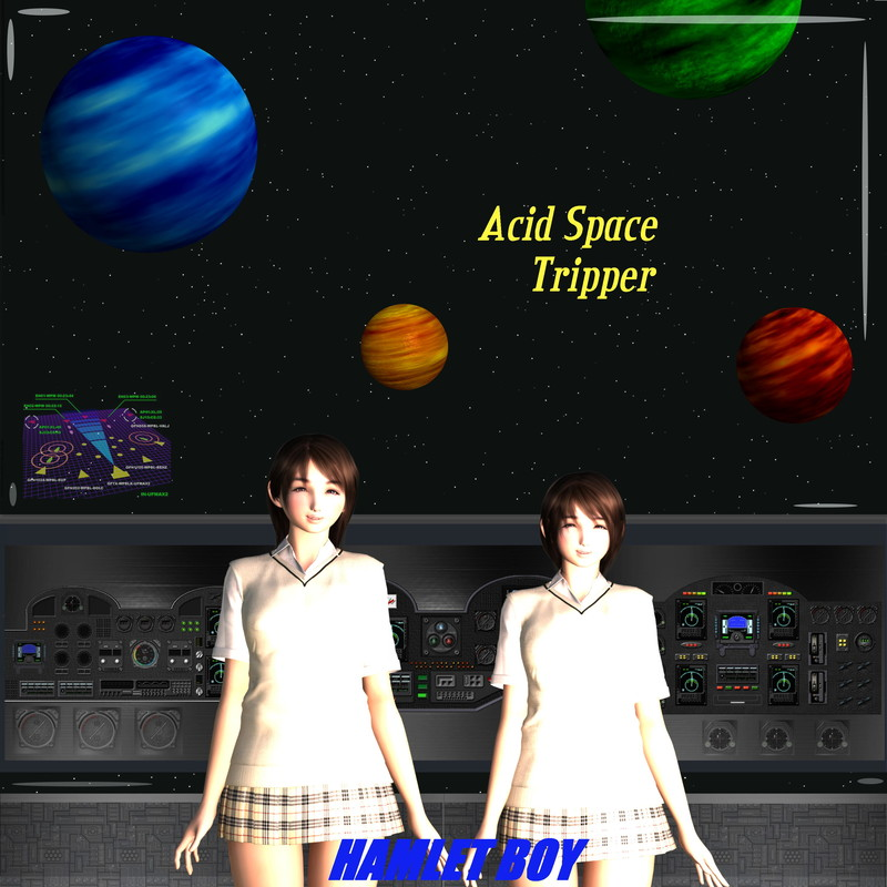 Acid Space Tripper