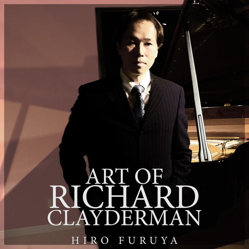 ART OF RICHARD CLAYDERMAN