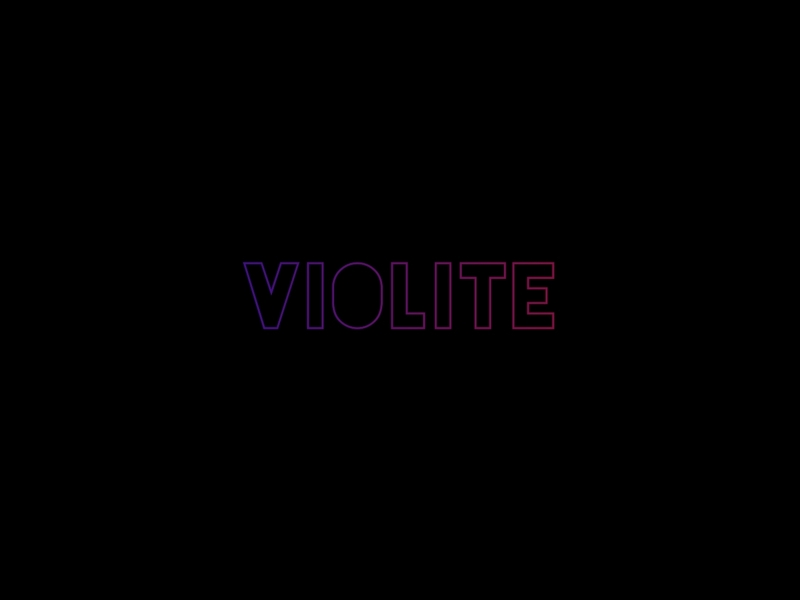 VIOLITE