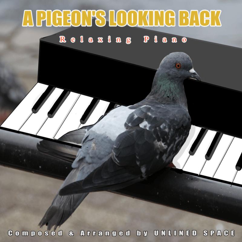 ハトのピアノの振りかえり ~Relaxing Piano~