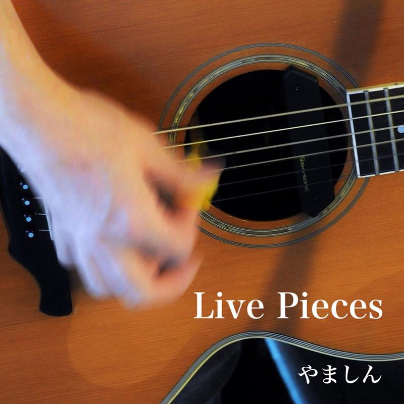 LIve Pieces