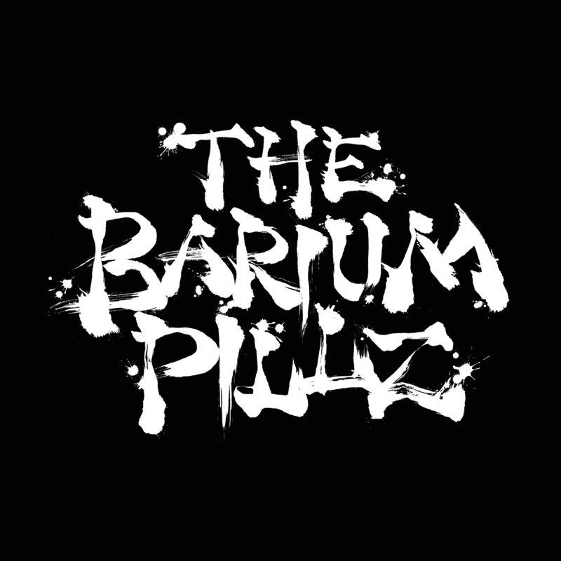 THE BARIUM PILLZ