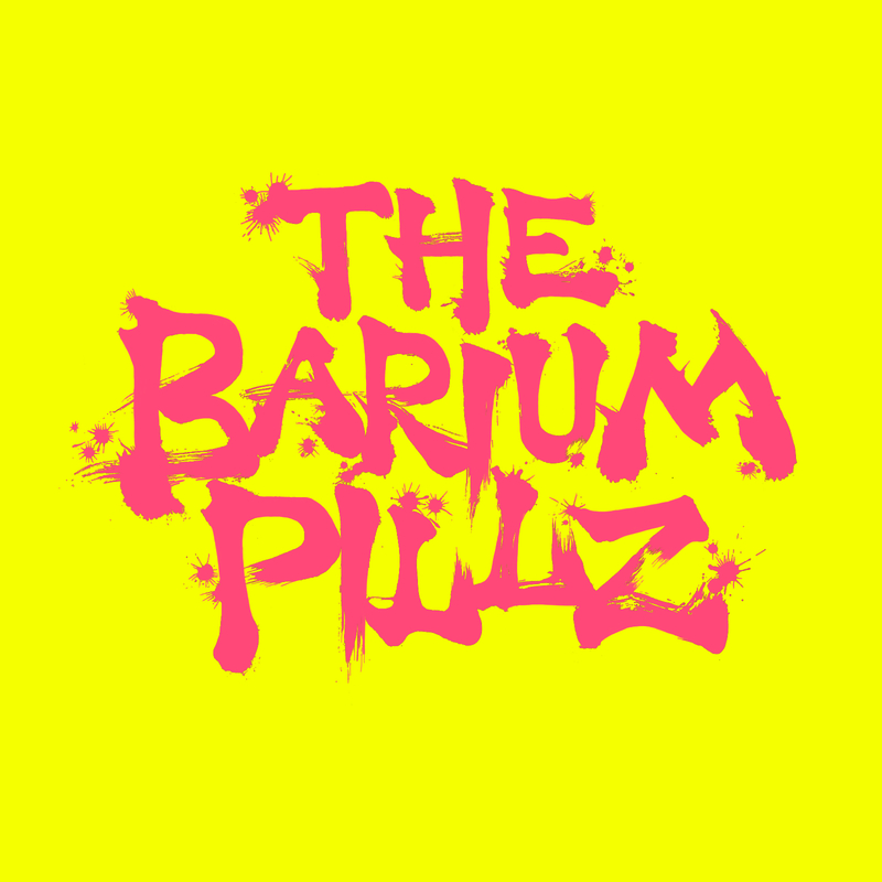 THE BARIUM PILLZ