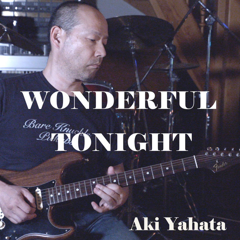 Wonderful Tonight (Cover)