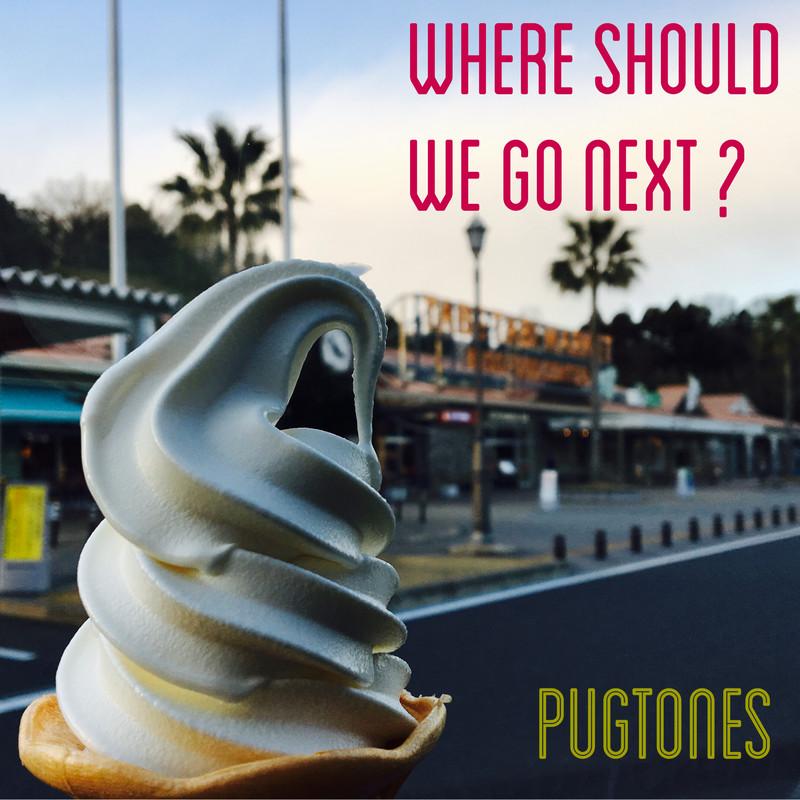Where Should We Go Next?