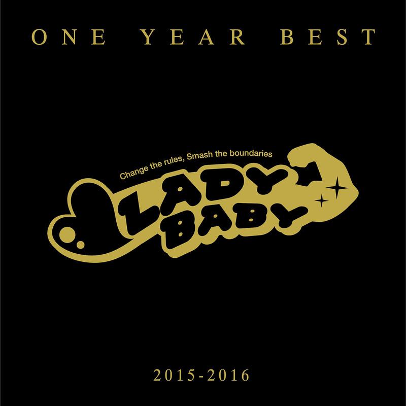 ONE YEAR BEST ~2015-2016~