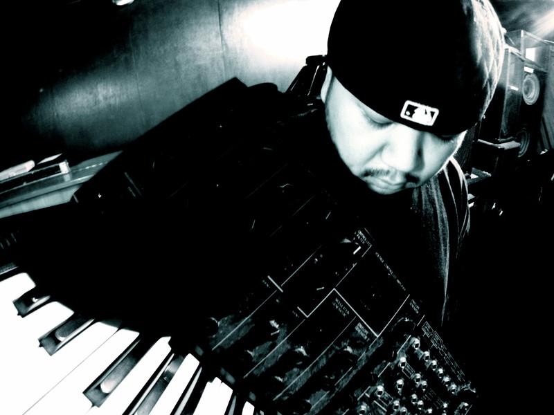 DJ SUSA-NOH a.k.a. YOSHIKI
