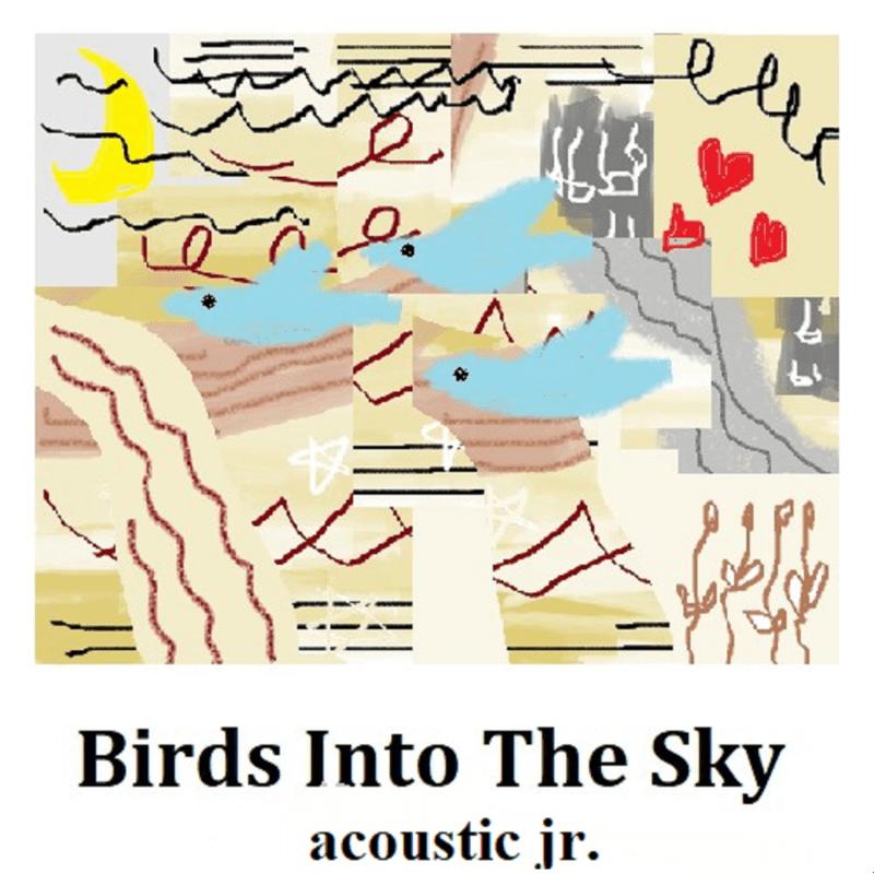 Birds Into The Sky