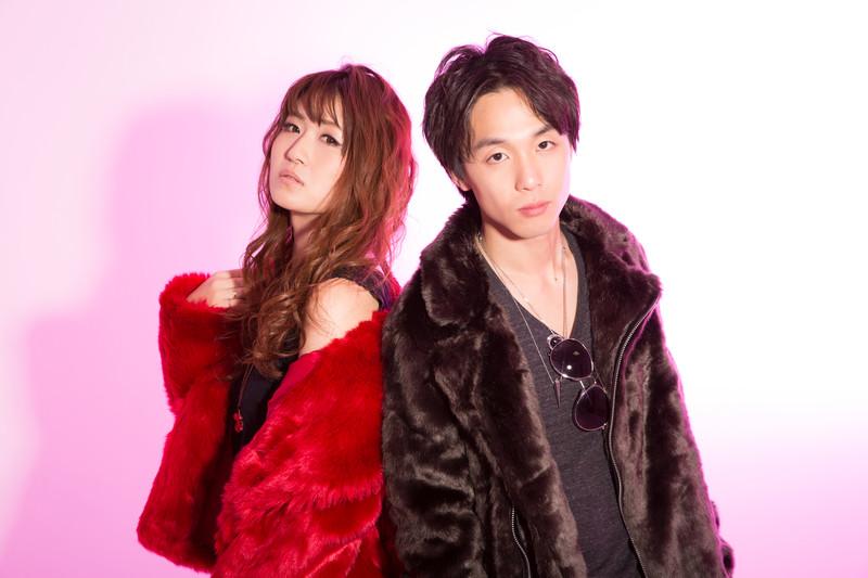 2☆LIPS & カズヲ