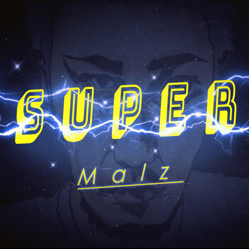 Super (feat. Marcy)