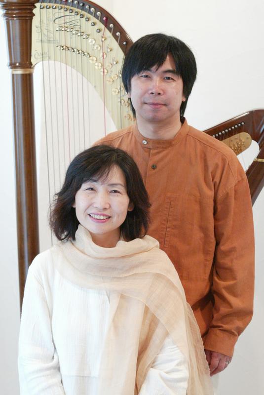 Ken-ichi Yagi & Yuyu