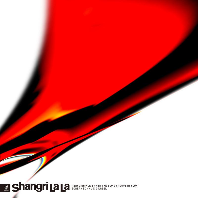Shangri La La (feat. GROOVE ASYLUM)