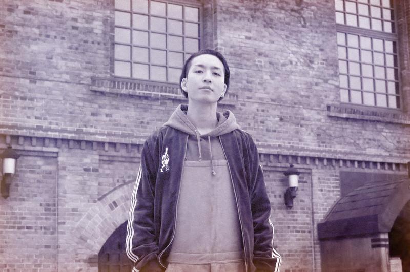 Ryuto Kasahara