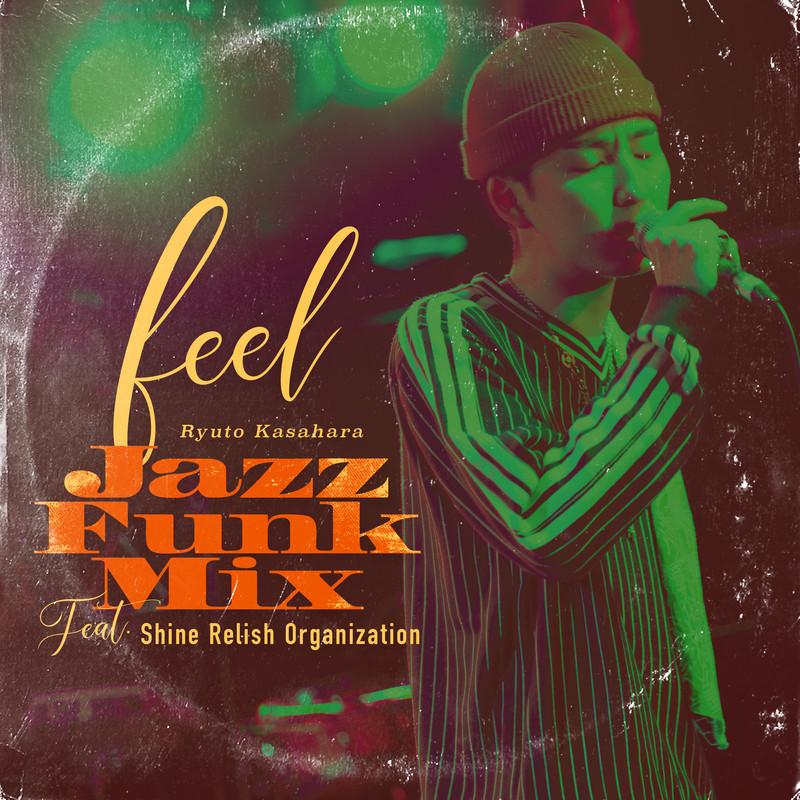 feel Jazz Funk Mix (feat. Shine Relish Organization)