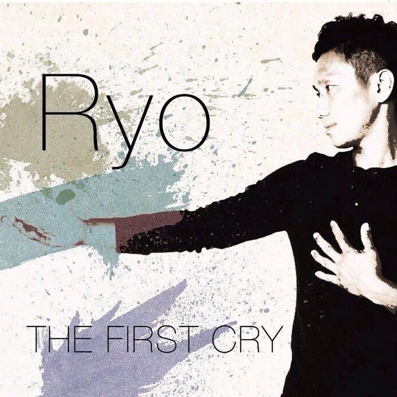 THE FIRST CRY