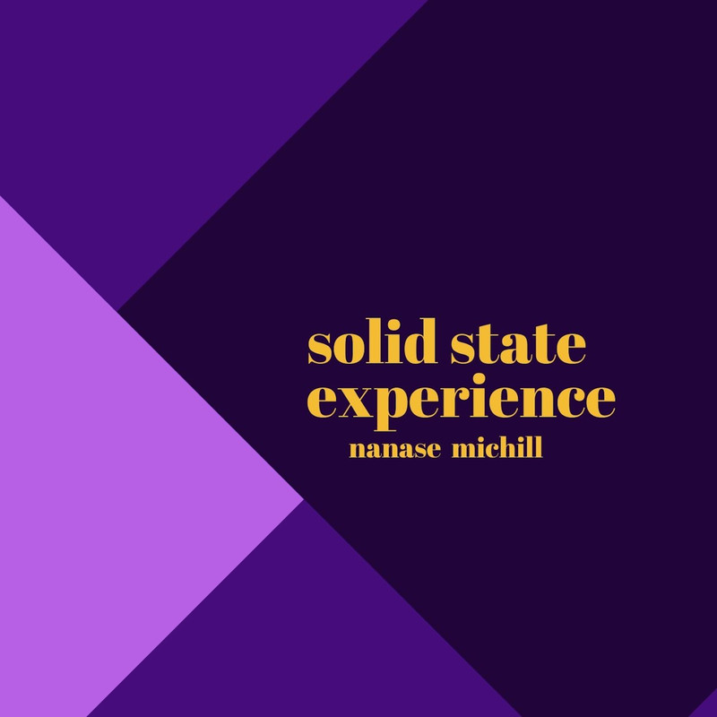 solid state experience
