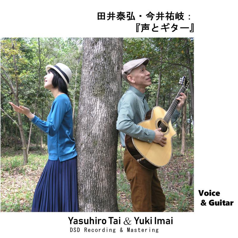 声とギター