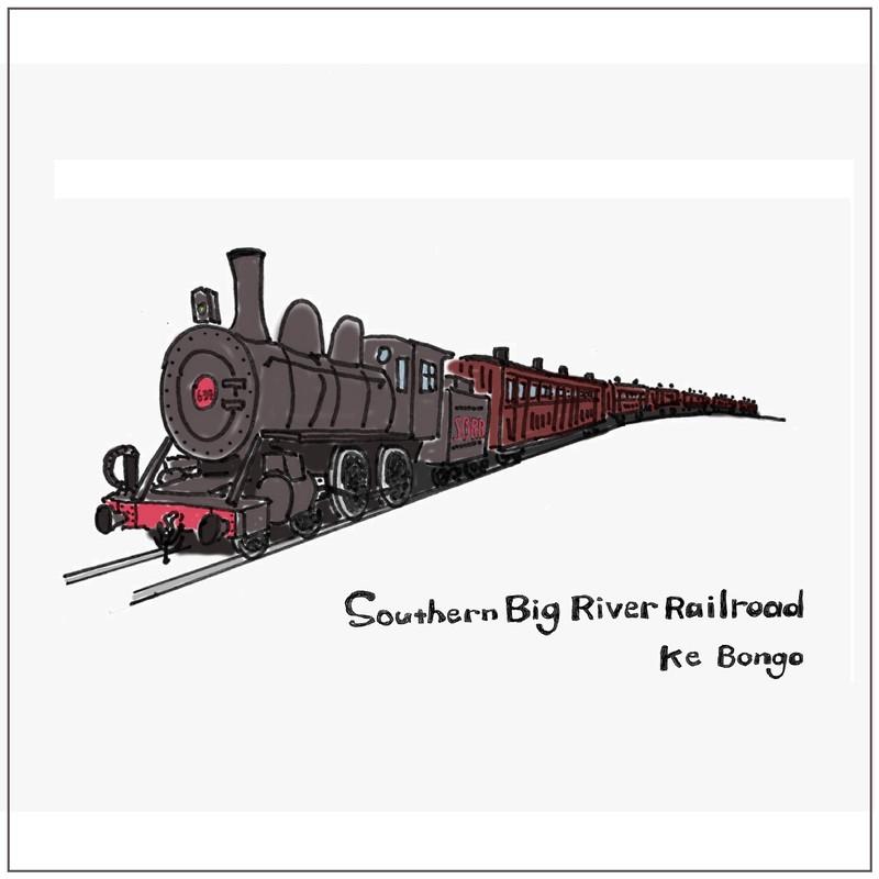 Southern Big River Railroad