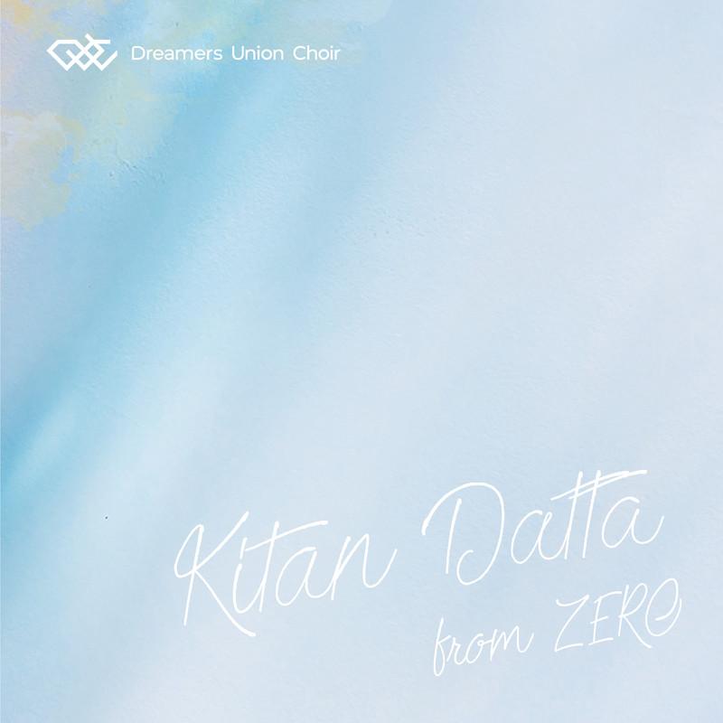 Kitan Datta from ZERO