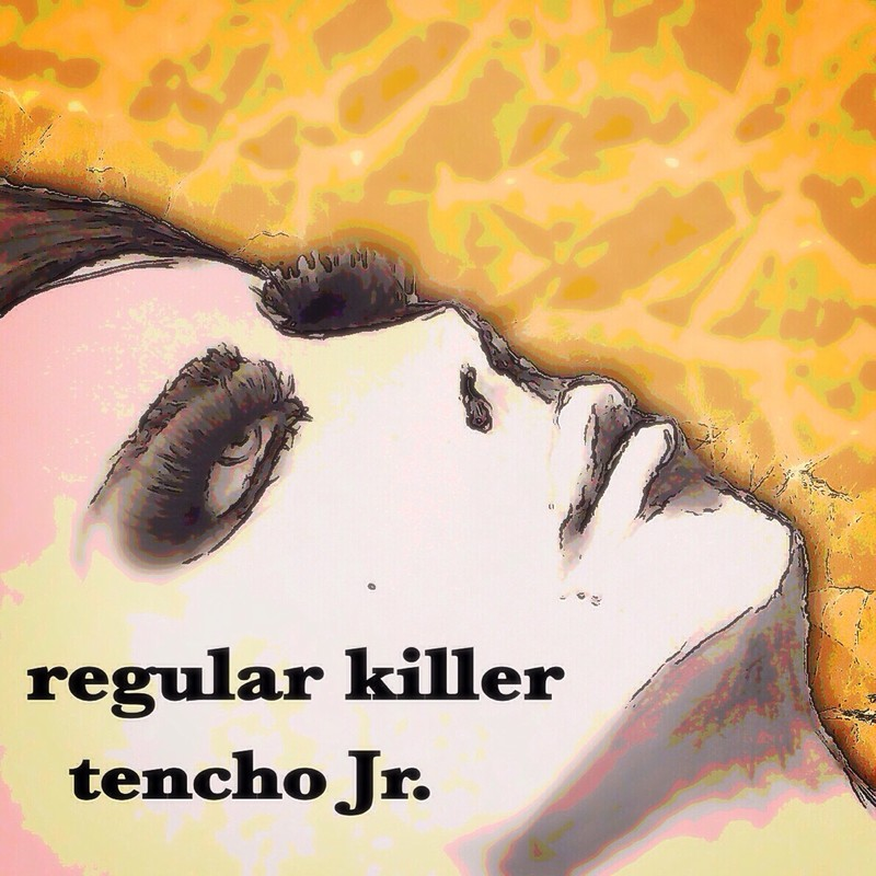 regular killer (feat. shinichi)