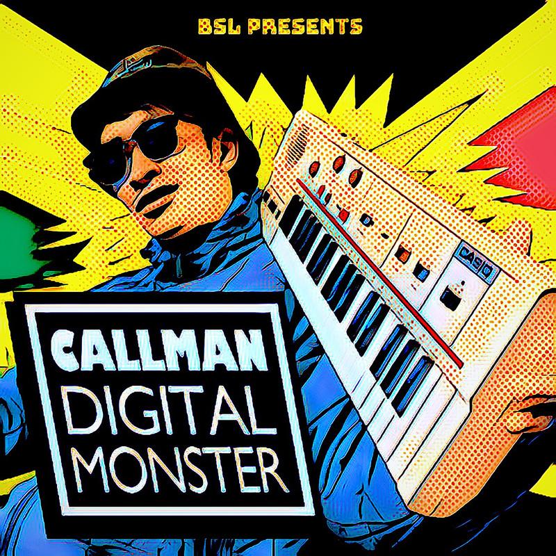 Digital Monster