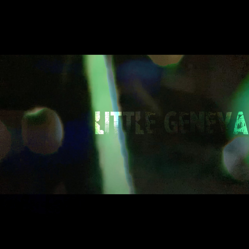 Little Geneva (cover)