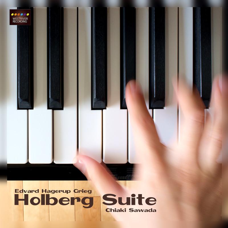 Holberg Suite
