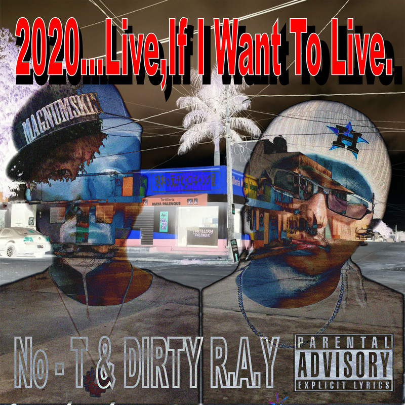 2020 ~Live, If I Want To Live~
