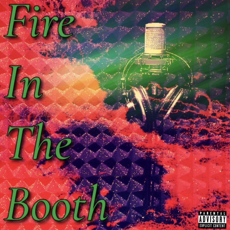 Fire In The Booth