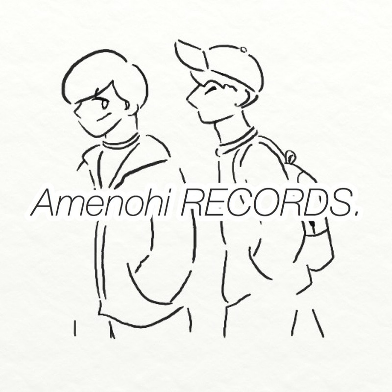 Amenohi RECORDS.