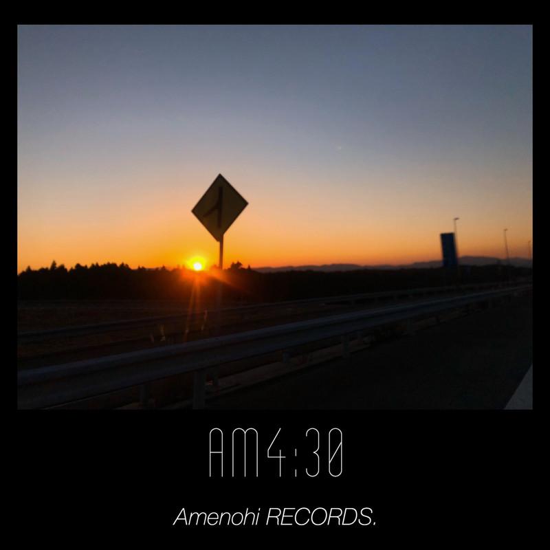 am4:30