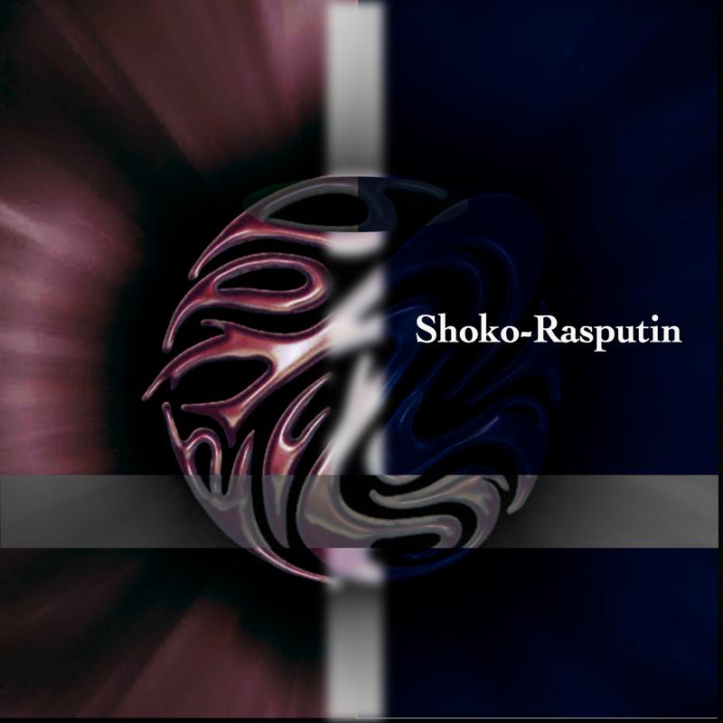 SHOKO-RASPUTIN