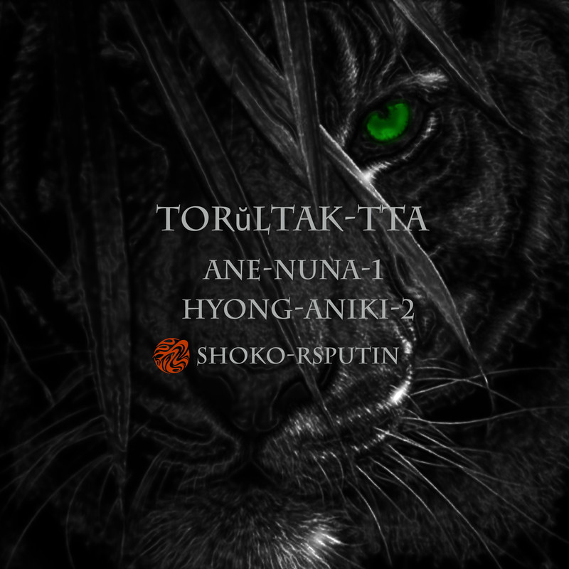 Torŭltak-tta